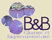 Association Bed & Breakfast - Charme & Impressionnisme B&B near Giverny