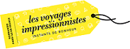Our B&B on Voyages-Impressionnistes