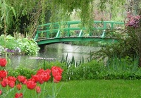 Jardin de MONET à GIVERNY - BOOKING ON LINE = Best price guaranteed