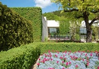 Aulnaie Gardens B B Remarkable Gardens Not To Be Missed Around L